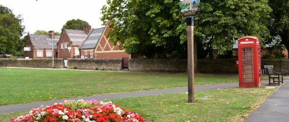 Village Green High Street