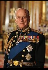The sad passing of Prince Phillip